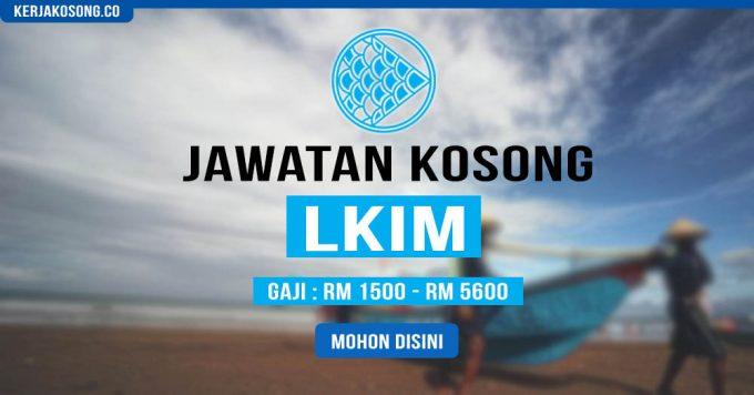 Thumbnail image for Jawatan Kosong Lembaga Kemajuan Ikan Malaysia
