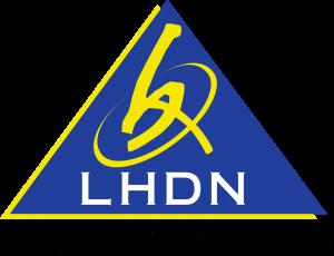 logo lhdn